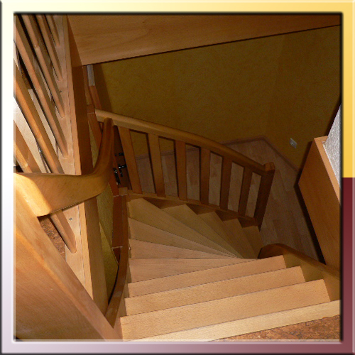 Treppe Zum Spitzboden. Spitzboden Ausbauen Genehmigung
